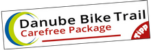 Danube Bike Trail Carefree Package